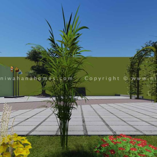 SHIRAN GARDEN SERVICES(PROJECT 3)